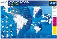 Mapa de Carriers 2019 - Crédito: © 2019 Convergencialatina