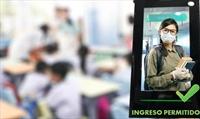 El regreso a clases es un potencial claro para el segmento - Crédito: Dahua