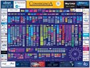 Mapa de Internet en la Argentina 2020 - Crédito: © 2020 Grupo Convergencia