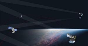 NorthStar contrató a Thales Alenia Space para los primeros artefactos - Crédito: NorthStar