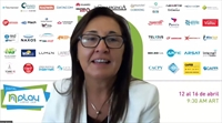 Silvina Rivero - Crédito: Grupo Convergencia