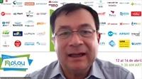 Miguel Felipe Anzola Espinosa de la ANE de Colombia - Crédito: Grupo Convergencia
