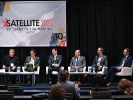 Las disrupciones en la cadena de suministro generaron un cambio en el enfoque de selección de componentes - Crédito: Satellite 2021