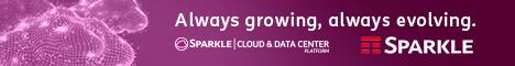 Sparkle- Cloud & Data