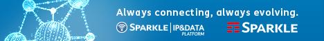 Sparkle- IP&Data