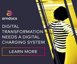 AMDOCS - Digital Transformation needs a digital charging system