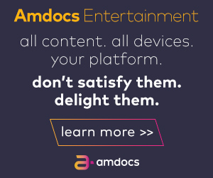 Amdocs Entertaiment