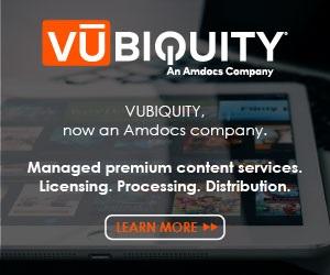 Amdocs - Vubiquity