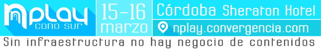 NPlay - ¡En Córdoba nos encontramos todos!