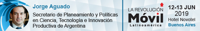 La Revolución Móvil Latinoamérica