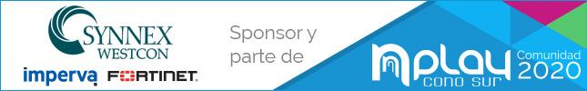 Synnex Westcon, sponsor y parte de la Comunidad NPlay 2020