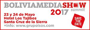 Grupo ISOS - Bolivia Media Show