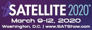 Satellite 2020, 9-12 Marzo, Washington