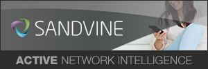 Sandvine - Active Network Intelligence