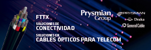Prysmian - Soluciones de Conectividad