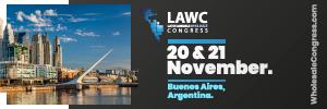 LAWC BsAs, 20-21 Nov 2019