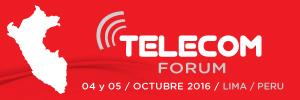 Telecom Forum Perú