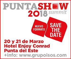 PuntaShow2018 Grupo Isos