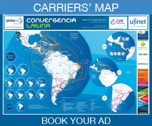 Reserve su aviso en el Mapa de Carrires 2019 antes del 31 de Julio