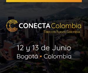 Conecta Colombia, 12-13 junio 2019