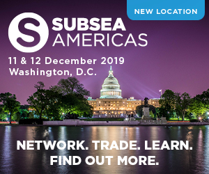 Subsea Americas, Washington, D.C., December, 11-12
