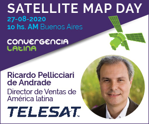 Satellite Map Day Latin America, 27-8-2020, 10hs AM