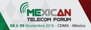 Mexican Telecom Forum