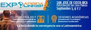 Expo Andina Link 2017-Cartagena, Colombia
