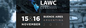 LAWC Buenos Aires Latin America Wholesale  Congress-15 & 16 Novermber 2017
