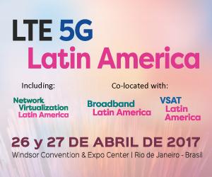 LTE 5g Latin America