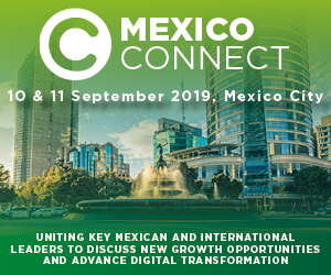 Mexico Connect, 10-11 Sep  2019