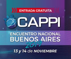 Cappi - Buenos Aires, 13-14 noviembre