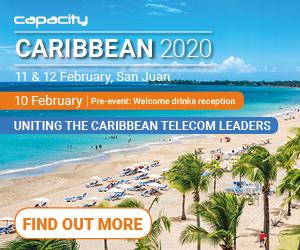 Capacity Caribbean 2020, 11-12 Febrero, San Juan