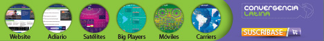 convergencialatina.com, El sitio de noticias de telecomunicaciones y tecnología de América latina