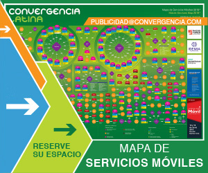 Mapa de Servicios Móviles