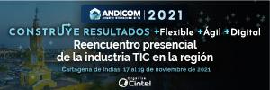Andycom - 17 al 19 de Noviembre 2021