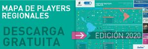 Mapa de Players Regionales 2020 - Descarga gratuita