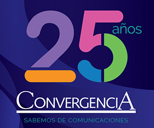 Convergencia - 25 años