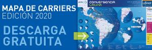 Mapa de Carriers 2020 - Descarga gratuita