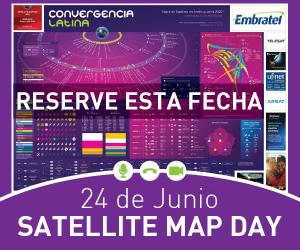 Satellite Map Day Latin America, 22 Jun 2021