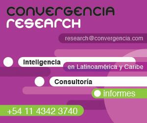 Convergencia Research, Análisis y consultoría